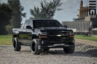 Chevrolet Silverado XD Wheels Tuning 2016 4 190x127 Chevrolet Silverado auf XD Wheels by Exclusive Motoring