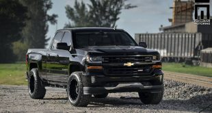 Chevrolet Silverado XD Wheels Tuning 2016 4 310x165 Chevrolet Silverado auf XD Wheels by Exclusive Motoring
