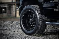 Chevrolet Silverado XD Wheels Tuning 2016 5 190x127 Chevrolet Silverado auf XD Wheels by Exclusive Motoring