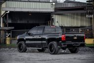Chevrolet Silverado XD Wheels Tuning 2016 6 190x127 Chevrolet Silverado auf XD Wheels by Exclusive Motoring