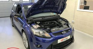 Chiptuning Ford Focus RS mit Chiptuning 3 310x165 361PS & 506NM im TDI Tuning Ford Focus RS mit Chiptuning