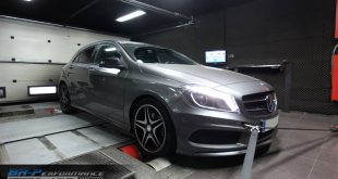 Chiptuning Mercedes Benz A180 CDI BR Performance 1 310x165 138PS & 311NM im Mercedes Benz A180 CDI von BR Performance
