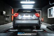Chiptuning Mercedes Benz A180 CDI BR Performance 3 190x127 138PS & 311NM im Mercedes Benz A180 CDI von BR Performance