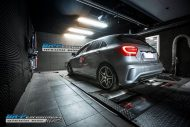 Chiptuning Mercedes Benz A180 CDI BR Performance 5 190x127 138PS & 311NM im Mercedes Benz A180 CDI von BR Performance