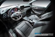 Chiptuning Mercedes Benz A180 CDI BR Performance 6 190x127 138PS & 311NM im Mercedes Benz A180 CDI von BR Performance