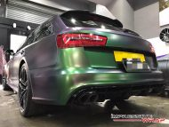 Colorflow Audi RS6 folierung wrap tuning 4 190x143 Farbwechsel ist IN   Impressive Wrap Audi RS6 C7 Avant