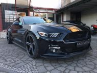 Ford Mustang GT LAE 20 Zoll Oxigin 18 Concave tuning 1 190x143 Ford Mustang GT LAE auf 20 Zoll Oxigin 18 Concave Alu's