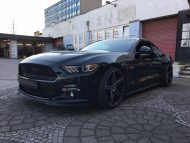 Ford Mustang GT LAE 20 Zoll Oxigin 18 Concave tuning 3 190x143 Ford Mustang GT LAE auf 20 Zoll Oxigin 18 Concave Alu's