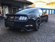 Ford Mustang GT LAE 20 Zoll Oxigin 18 Concave tuning 5 190x143 Ford Mustang GT LAE auf 20 Zoll Oxigin 18 Concave Alu's
