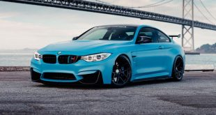 Frozen Yas Marina Blue HRE R101 Tuning BMW M4 F82 11 310x165 Jetzt doch PSM Dynamic BMW M2 F87 Carbon Widebody