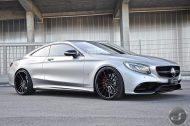 Hamann Mercedes S63 AMG C217 Tuning 4 190x126 Super elegant   Mercedes S63 AMG mit 700PS by DS automobile