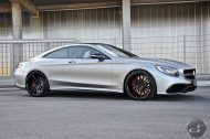 Hamann Mercedes S63 AMG C217 Tuning 6 190x126 Super elegant   Mercedes S63 AMG mit 700PS by DS automobile