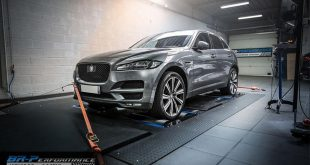 Jaguar F Pace 3.0 SDV6 Chiptuning 1 310x165 340PS & 770NM im Jaguar F Pace 3.0 SDV6 mit Chiptuning