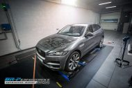 Jaguar F Pace 3.0 SDV6 Chiptuning 3 190x127 340PS & 770NM im Jaguar F Pace 3.0 SDV6 mit Chiptuning