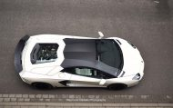 Lamborghini Aventador LP700 4 Tuning Edo Competition 14 190x119 Lamborghini Aventador LP700 4 vom Tuner Edo Competition
