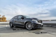 Mercedes Benz GLE Coupe PDG800X Widebody Kit Tuning 3 190x127 Mercedes Benz GLE Coupe mit PDG800X Widebody Kit