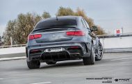 Mercedes Benz GLE Coupe PDG800X Widebody Kit Tuning 5 190x121 Mercedes Benz GLE Coupe mit PDG800X Widebody Kit