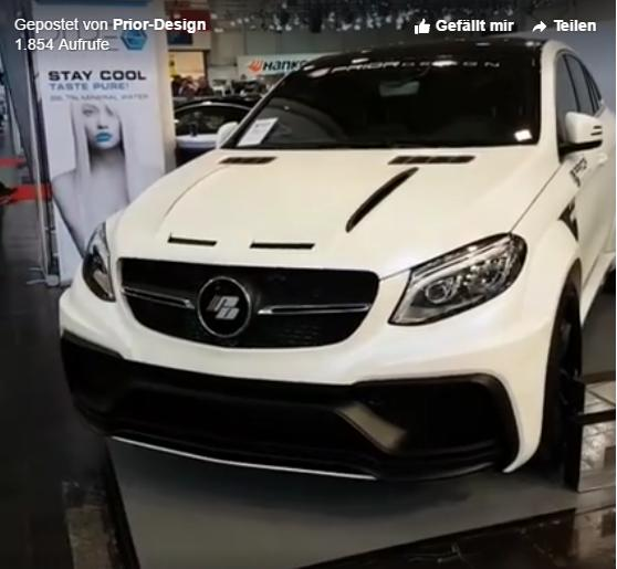 2016 Mercedes Benz Gle Coupe Suspension: Mercedes-benz-gle-coupe-pdg800x-widebody-kit-tuning-c292-3