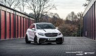 Mercedes Benz GLE Coupe mit PDG800X Widebody Kit 1 190x110 Mercedes Benz GLE Coupe mit PDG800X Widebody Kit
