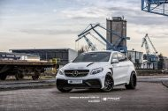 Mercedes Benz GLE Coupe mit PDG800X Widebody Kit 2 190x126 Mercedes Benz GLE Coupe mit PDG800X Widebody Kit