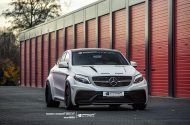 Mercedes Benz GLE Coupe mit PDG800X Widebody Kit 5 190x125 Mercedes Benz GLE Coupe mit PDG800X Widebody Kit