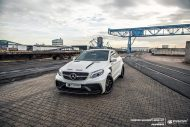 Mercedes Benz GLE Coupe mit PDG800X Widebody Kit 7 190x127 Mercedes Benz GLE Coupe mit PDG800X Widebody Kit