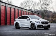 Mercedes Benz GLE Coupe mit PDG800X Widebody Kit 8 190x124 Mercedes Benz GLE Coupe mit PDG800X Widebody Kit