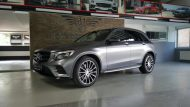 Mercedes Benz GLE Satin dark Grey Folierung Tuning 2 190x107 Mercedes Benz GLE in Satin dark Grey by Folienwerk NRW