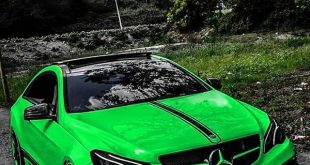 Mercedes C63 AMG Coupe Tuning 310x165 Audi RS7   Mercedes C63 AMG oder BMW 7er G11?