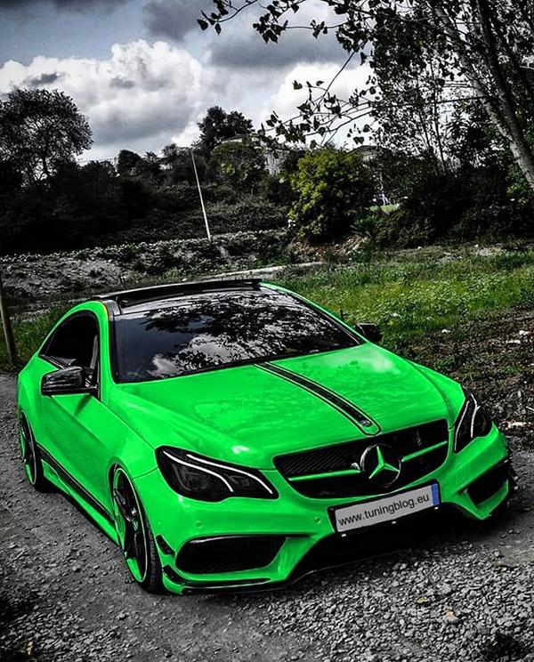 Mercedes C63 AMG Coupe Tuning Audi RS7   Mercedes C63 AMG oder BMW 7er G11?