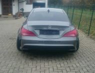 Mercedes CLA Widebody 20 zoll Tuning 7 190x145 Mercedes CLA Widebody auf 20 Zöllern by PP Exclusive