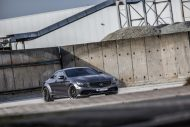 Mercedes S Klasse Coupe PD75SC Widebody Kit PD4 Prior Felgen Tuning 13 190x127 Super Edel   Mercedes S Klasse Coupe mit PD75SC Widebody Kit