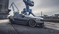 Mercedes S Klasse Coupe PD75SC Widebody Kit PD4 Prior Felgen Tuning 23 190x111 Super Edel   Mercedes S Klasse Coupe mit PD75SC Widebody Kit