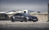 Mercedes S Klasse Coupe PD75SC Widebody Kit PD4 Prior Felgen Tuning 24 190x119 Super Edel   Mercedes S Klasse Coupe mit PD75SC Widebody Kit