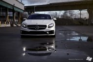Mercedes S63 AMG Coupe Wald Black Bison Bodykit Tuning 2 190x127 Mercedes S63 AMG Coupe mit Wald Bodykit by SR Auto Group