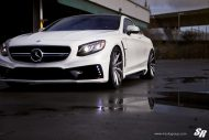 Mercedes S63 AMG Coupe Wald Black Bison Bodykit Tuning 3 190x127 Mercedes S63 AMG Coupe mit Wald Bodykit by SR Auto Group
