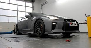 Nissan GTR EVOX Chiptuning 3 310x165 Nissan GT R mit 630PS & 807NM dank Alpha N Performance