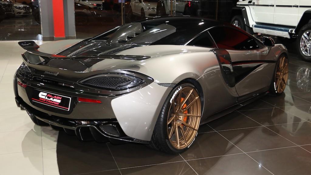 Novitec 2018 Tuning McLaren 570S (5)
