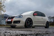 Oracal Pyrit Vollfolierung VW Golf MK5 GTi Tuning 3 190x127 CCG Tuning & Folierung   VW Golf MK5 GTI in Oracal Pyrit