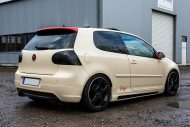 Oracal Pyrit Vollfolierung VW Golf MK5 GTi Tuning 4 190x127 CCG Tuning & Folierung   VW Golf MK5 GTI in Oracal Pyrit