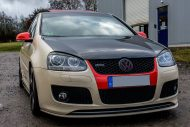 Oracal Pyrit Vollfolierung VW Golf MK5 GTi Tuning 5 190x127 CCG Tuning & Folierung   VW Golf MK5 GTI in Oracal Pyrit