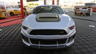 Roush P 51 Ford Mustang SEMA 2016 7 190x107 SEMA 2016   Roush Performance Ford Mustang & F 150 Nitemare