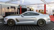 Roush P 51 Ford Mustang SEMA 2016 8 190x107 SEMA 2016   Roush Performance Ford Mustang & F 150 Nitemare