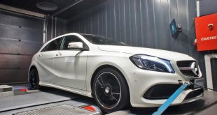Shiftech Lyon Mercedes A180 CGI 1.6T Chiptuning 1 310x165 529PS & 754NM im BMW M4 F82 Competition by Shiftech