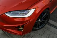 Tesla Model X Bodykit Tuning Unplugged Performance 7 190x127 Tesla Model X mit Bodykit von Unplugged Performance