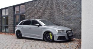 The RS3 Clubsport Project Neidfaktor Acid Green Audi RS3 1 310x165 The RS3 Clubsport Project   Neidfaktor veredelt den Audi RS3