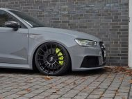 The RS3 Clubsport Project Neidfaktor Acid Green Audi RS3 2 190x143 The RS3 Clubsport Project   Neidfaktor veredelt den Audi RS3