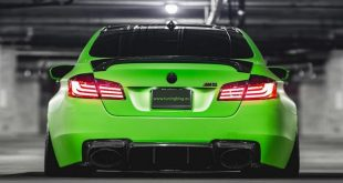 Toxic Gr%C3%BCn Widebody BMW M5 F10 tuningblog.eu  310x165 Blauer Widebody Audi RS6 C7 Avant mit Black Eyes by tuningblog