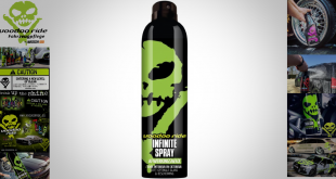 Voodoo Ride Infinite Spray 1 310x165 Voodoo Ride Infinite Spray