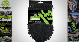 Voodoo Ride X Tra Wash Mitt 1 310x165 Voodoo Ride X Tra Wash Mitt
